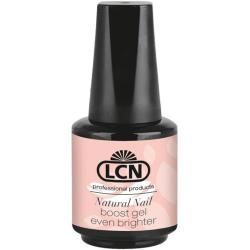 Photo of Lcn Natural Nail Boost Gel Even Brighter, 10 ml Lcn
