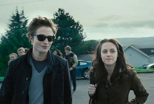 One of my favorite scenes from Twilight