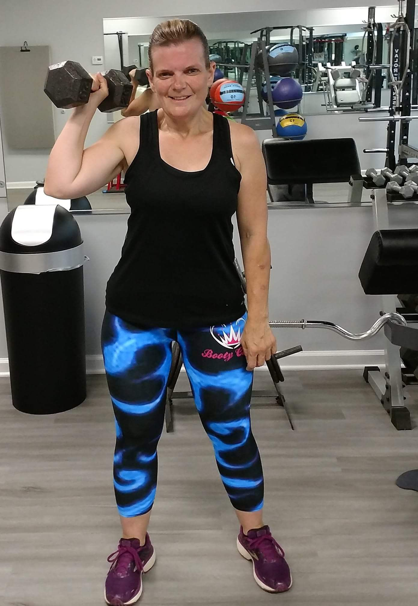 Workout Force Leggings   Compression leggings women