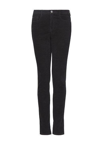 MANGO - Corduroy trousers