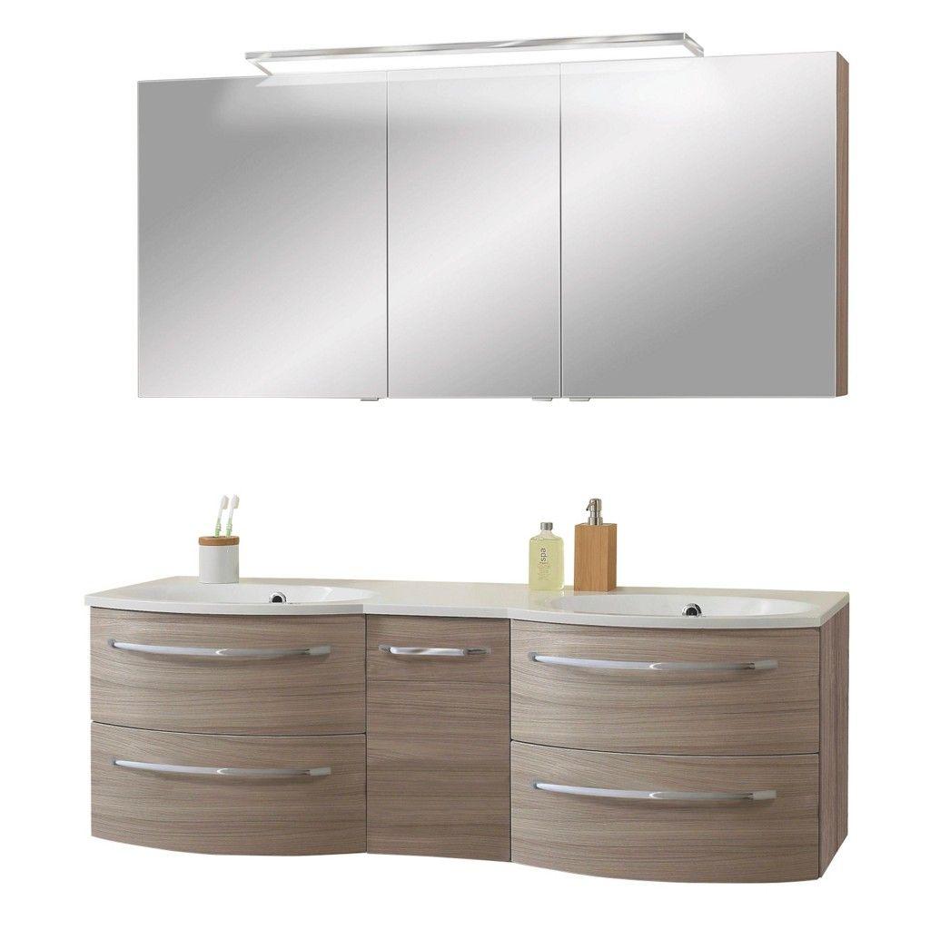 Pin von ladendirekt auf Badmöbel | Pinterest | Badezimmer braun ...