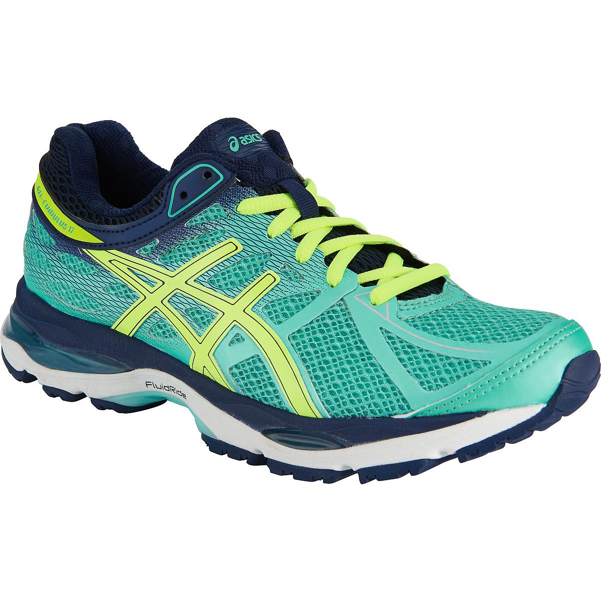 Check out the allnew ASICSamerica GELCumulus 17