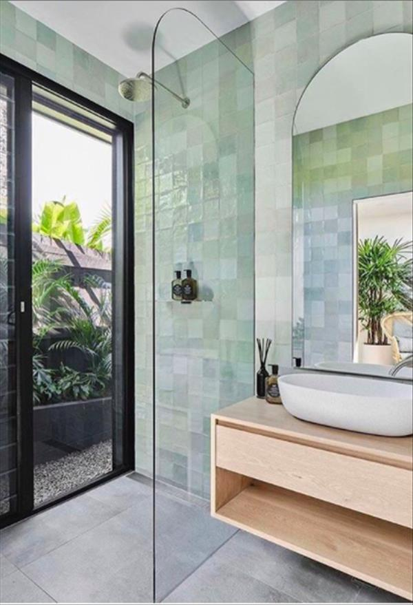 2020 2021 trending bathroom design report the first hand on sherwin williams 2021 color trends id=43327