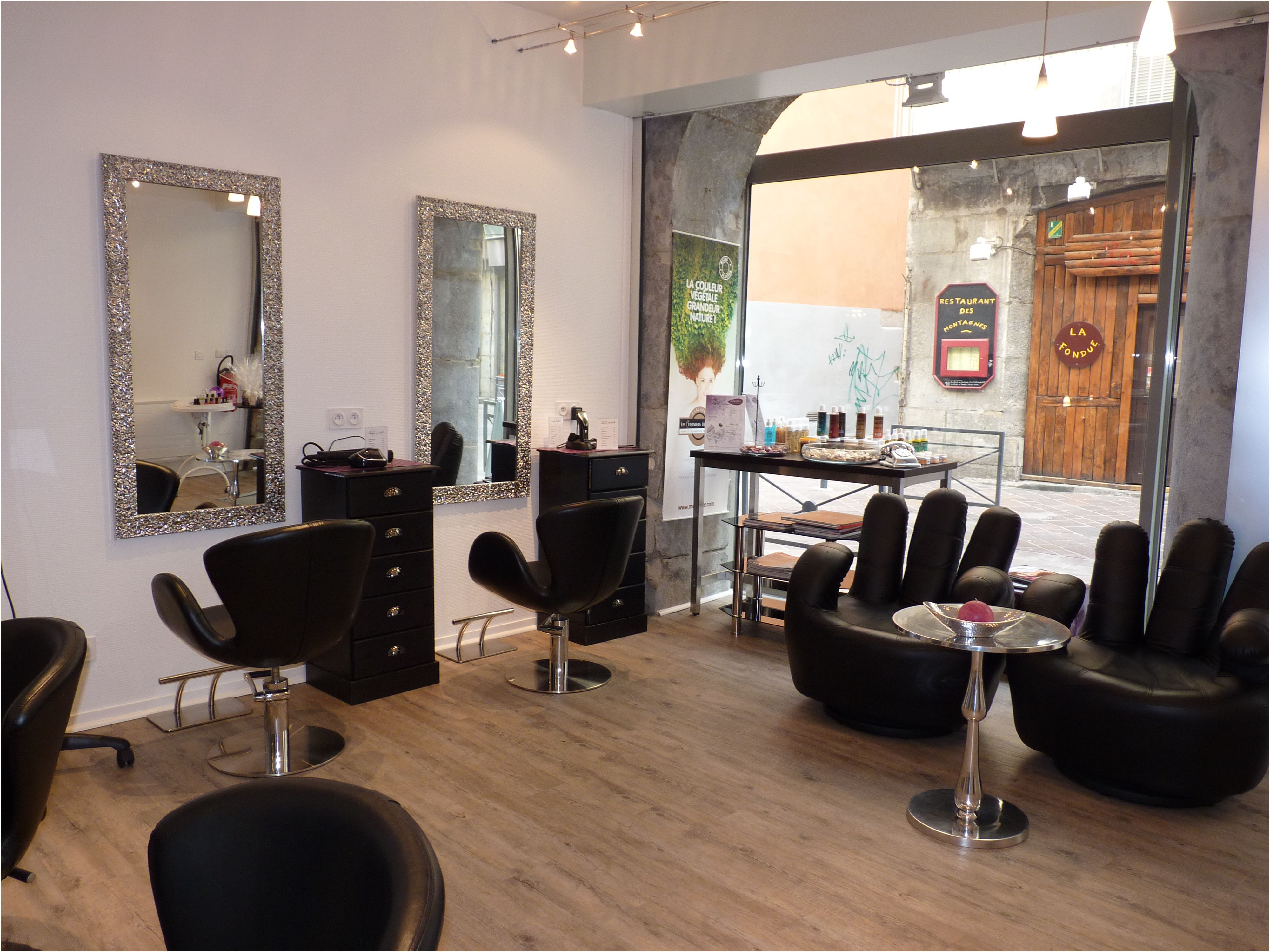 23 Salon De Coiffure Tresses Montreal Idees