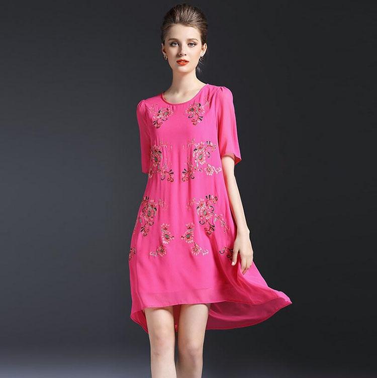 104.56$ Buy here - British Style Summer Plus Size Women Clothing ...