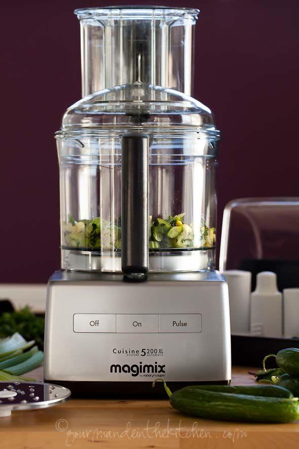 Review Magimix By Robot Coupe Food Processor Recipes Food Ninja Food Processor