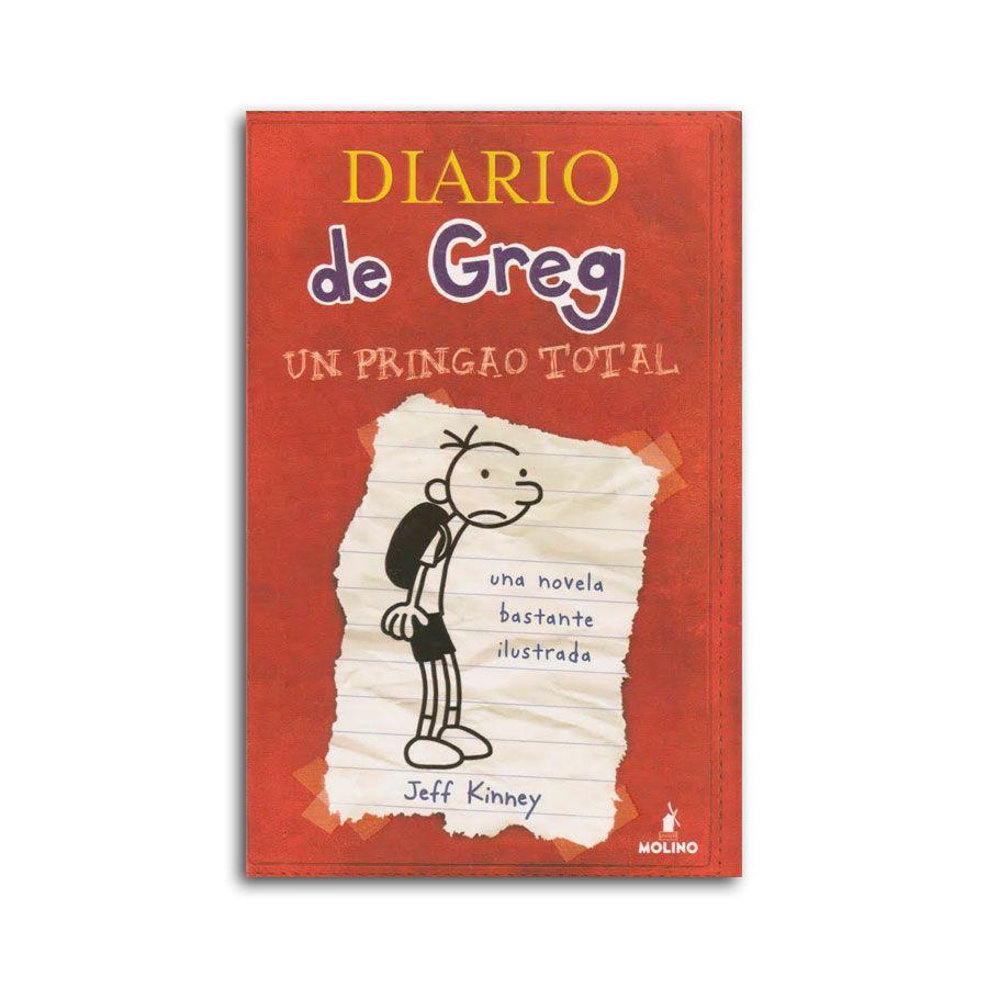 Librosplus libros completos revistas gratis libros diary of a wimpy kid diary of a wimpy kid bk 1 by jeff kinney solutioingenieria Images