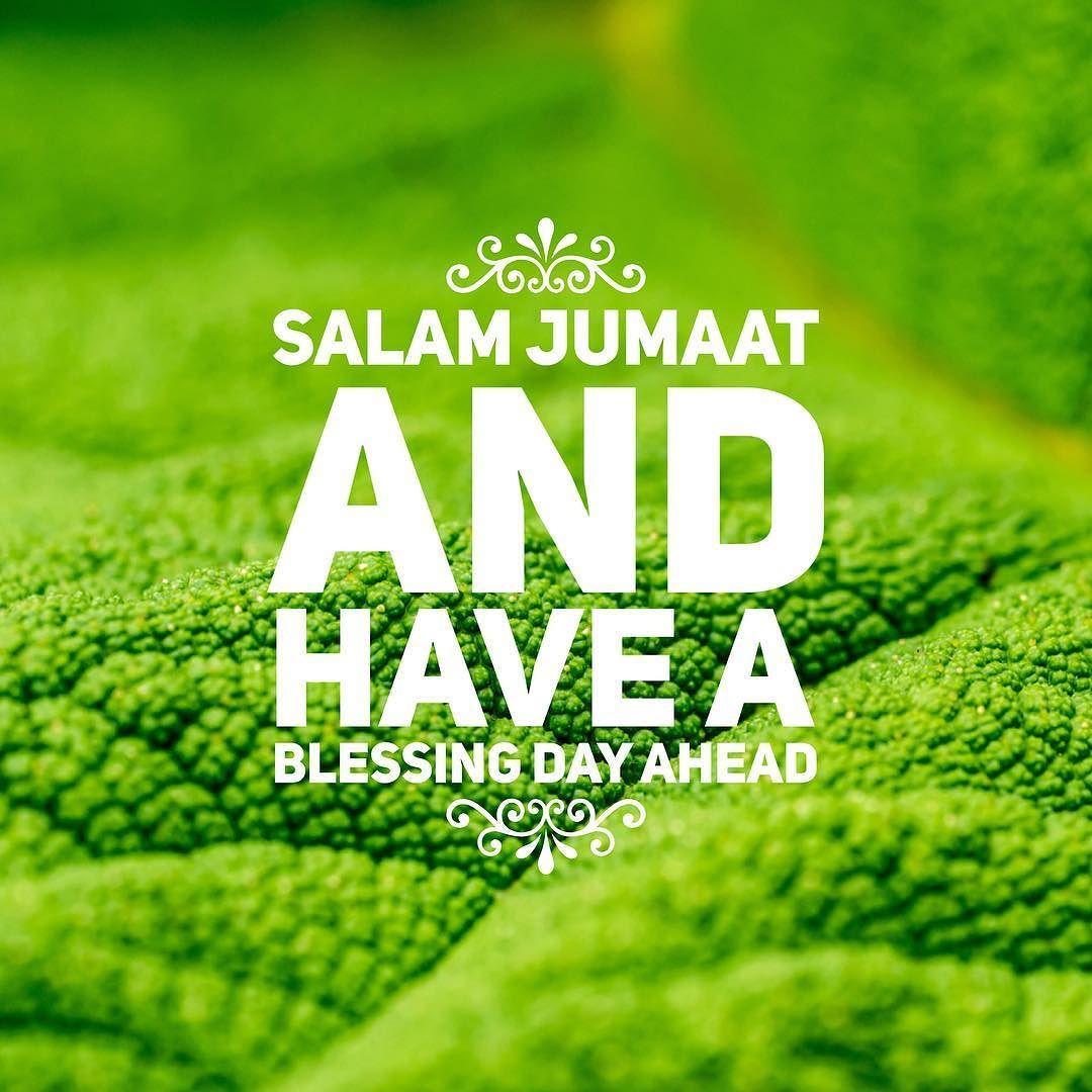 Salam Jumaat Alls Kakakjtxezi Thenextproject Salam