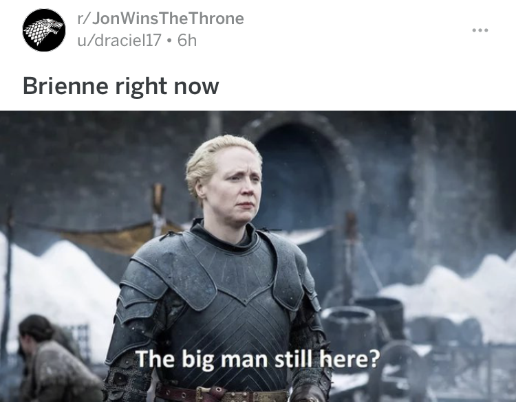 Pin By Andi Richardt On Game Of Thrones Memes Popular Memes Ifunny