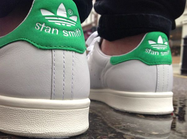 adidas stan smith doccasion