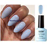 Bluesky BP33 SEASPRAY UV/LED Soak Off Gel Nail Polish
