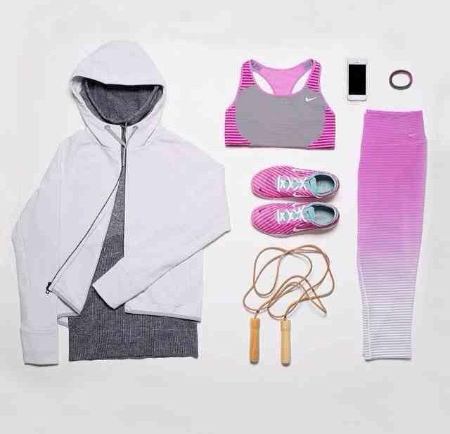 Nike Women  Workout Clothes Cheap, Crossfit Workout -4015