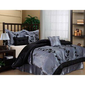 Nanshing Wendy Bedding Comforter Set Walmart 84