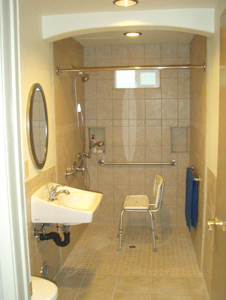 handicap badezimmer ideen badezimmermöbel dekoideen