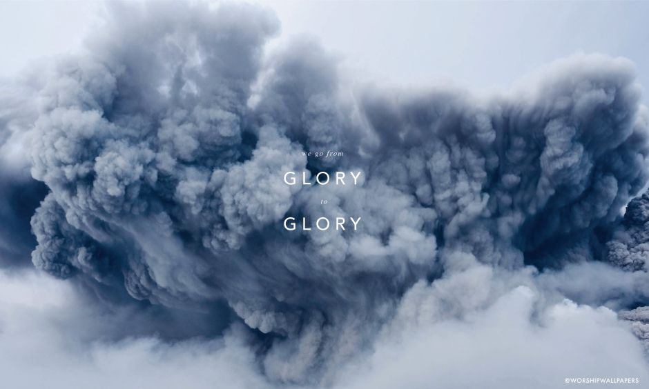 Glory to Glory // William Matthews & Bethel Music