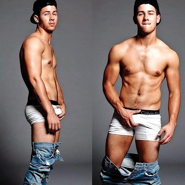 Hombres en calzones pinterest ropa interior ropa for Ropa interior masculina hot