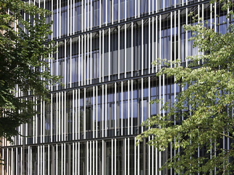 Gmp Architekten - Von Gerkan, Marg und Partner, Heiner Leiska · Hamburg-Harburg Technical University · Divisare