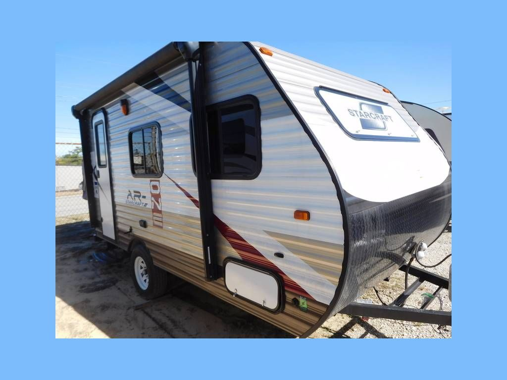 Check out this 2016 Starcraft Ar-One 15RB listing in Lexington, SC 29072 on RVtrader.com. It is a Pop Up Camper and is for sale at $8999.
