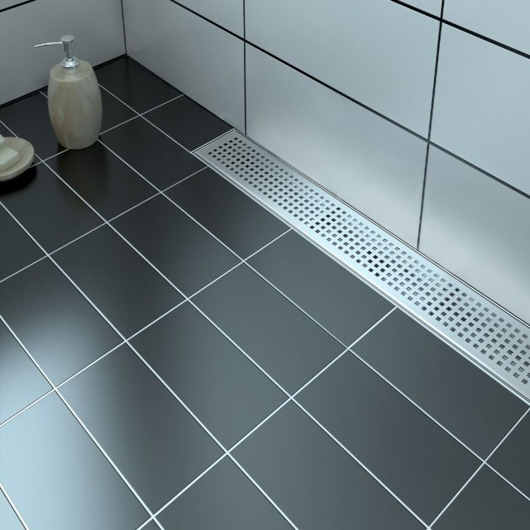 Wiper Polish Shower Drains Outdoor Shed Beautiful Waterproof Membrane For Your Bathroom Nel 2020