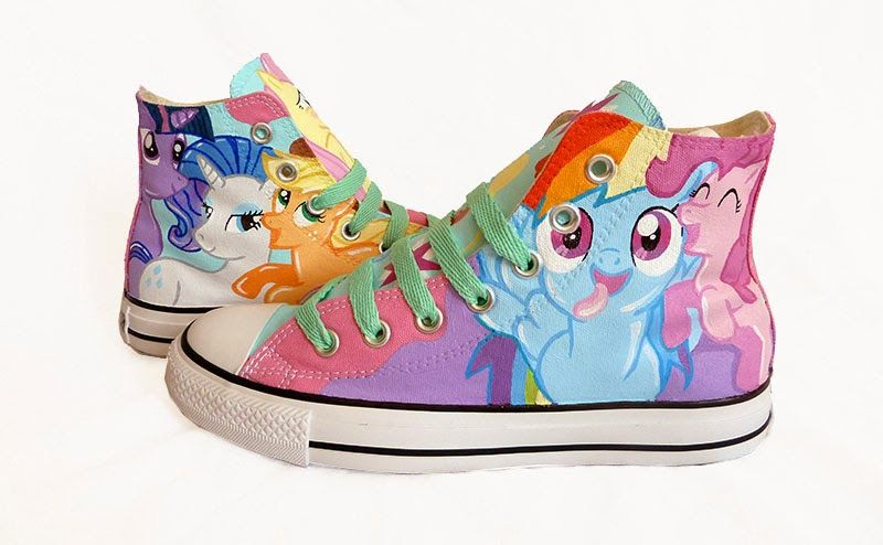 Chops My Converse Pony Pony In 2019 Cute Little SZfgfwdPq