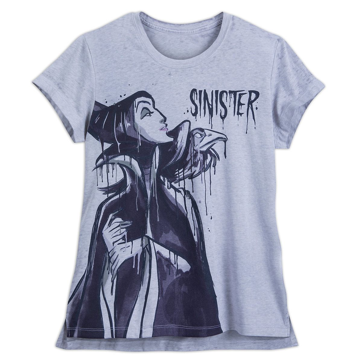 Product Image Of Maleficent T Shirt For Women Sleeping