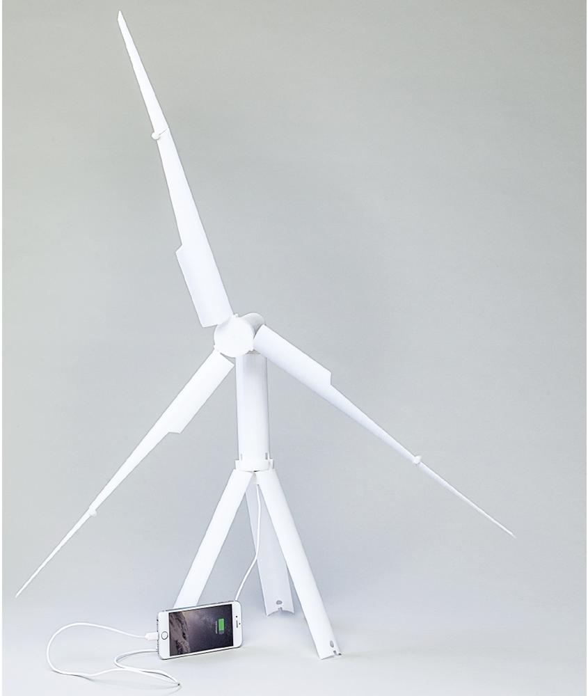 Trinity Portable Wind Turbine Power Station Wind Turbine Turbine Wind