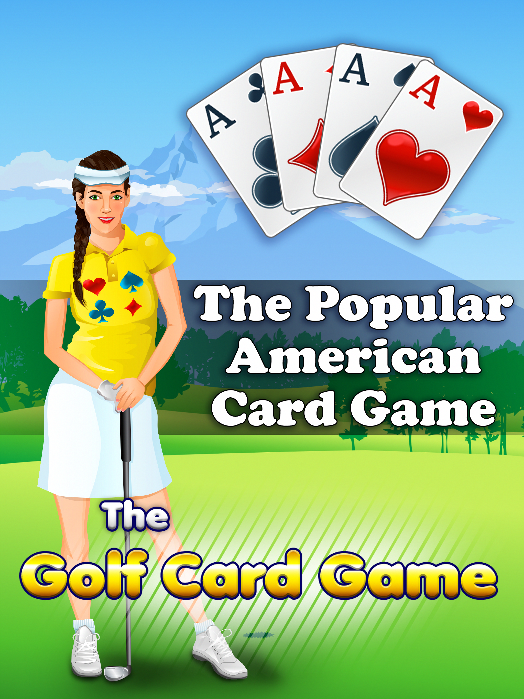 GolfTipsBunkerPlay GolfSets in 2020 Golf card game