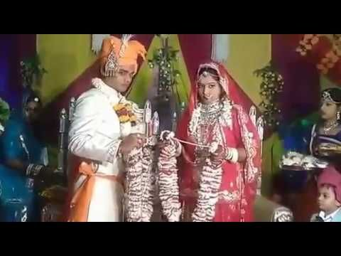 Funny Video 2016 |   Fuuny Moment during Marriage | Malik Chand & Studio...