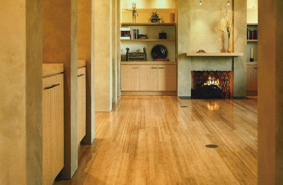 Cost Effective Aesthetic Bamboo Laminate Flooring In 2020 Bamboo Laminate Flooring Laminate Flooring Flooring