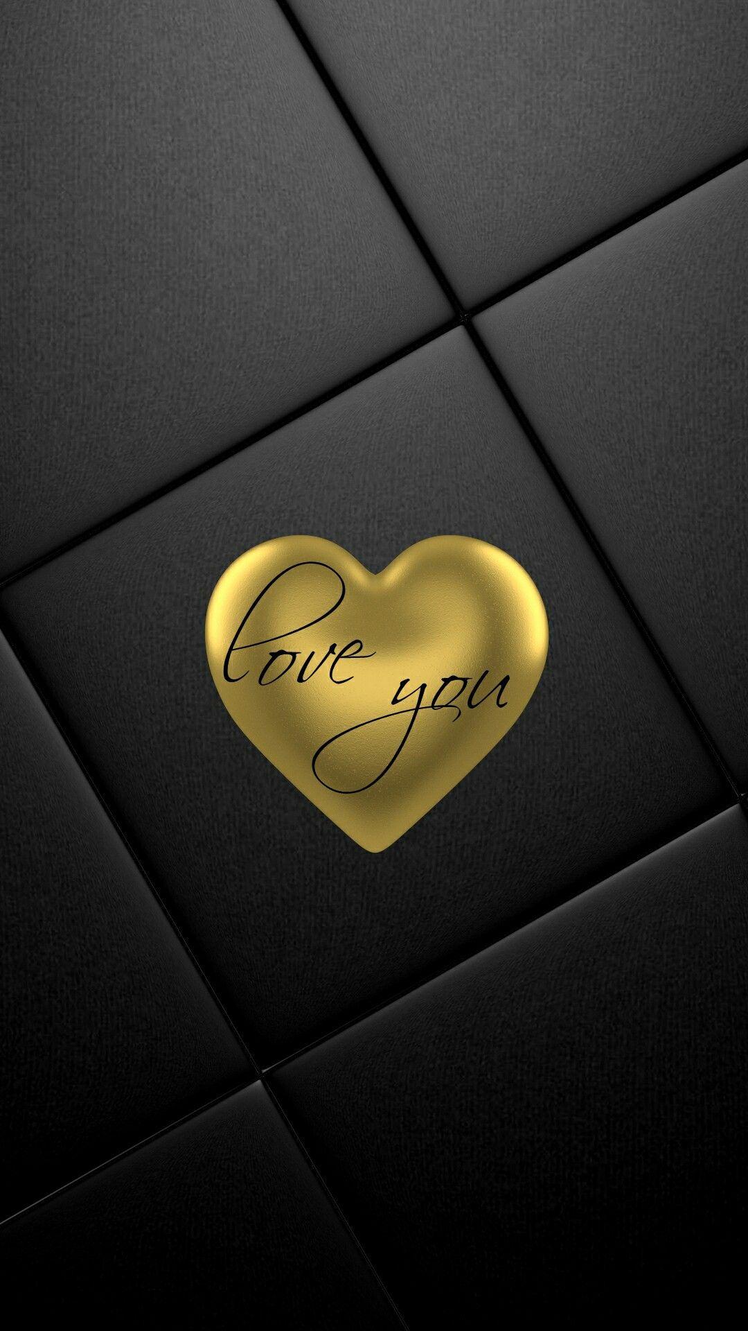 Pin Di Olimpia M Su I Love You Ti Amo Cuore E Sfondi