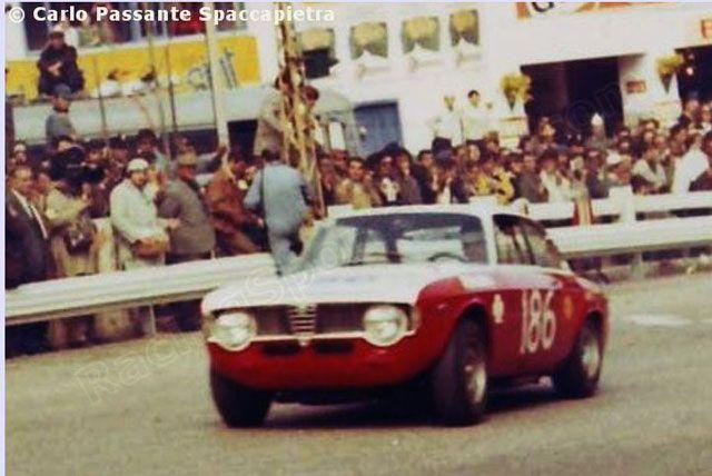 186 Alfa Romeo Giulia GTA  Luigi Rinaldi - Mario Radicella (1).jpg