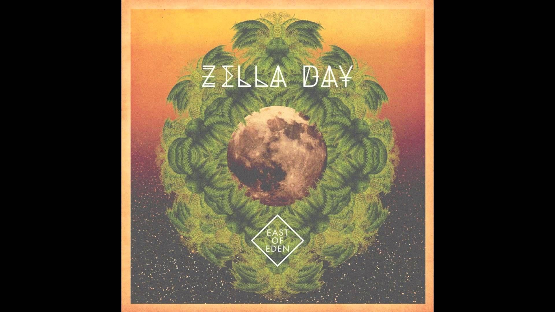 Zella Day East of Eden East of eden, Zella, Kinds of music
