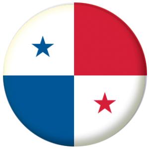 Panama Country Flag Badge Magnet Keyring Mirror Bottle Opener Bandera Panama Banderas Bandera