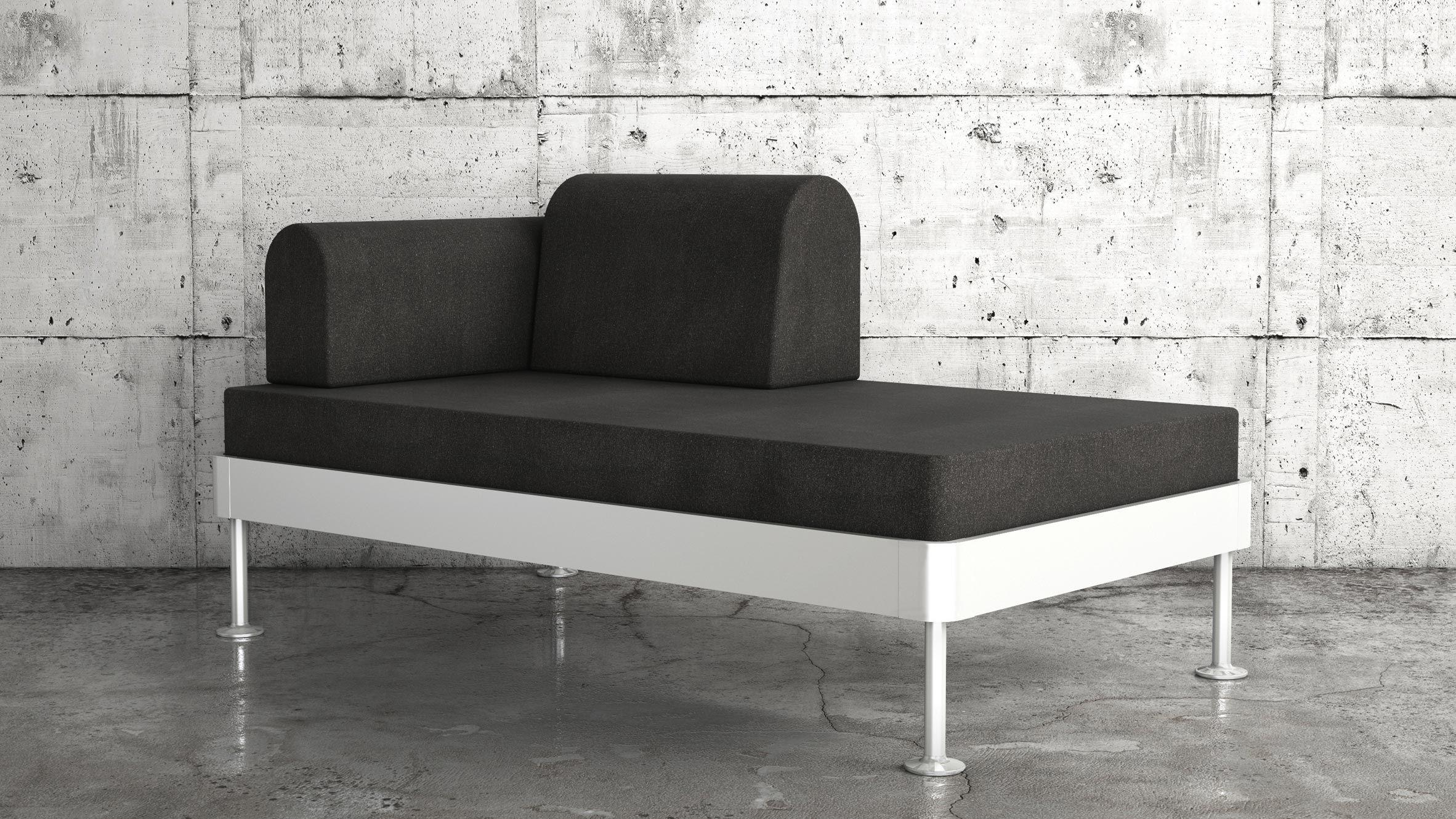 Ikea S Hackable Sofa Bed Will Debut At Milan Design Week New