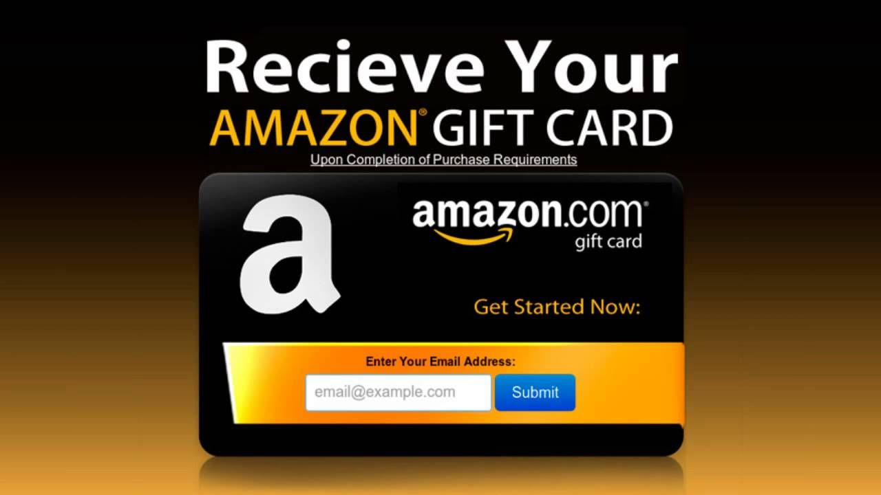 amazon gift card deals prime day
