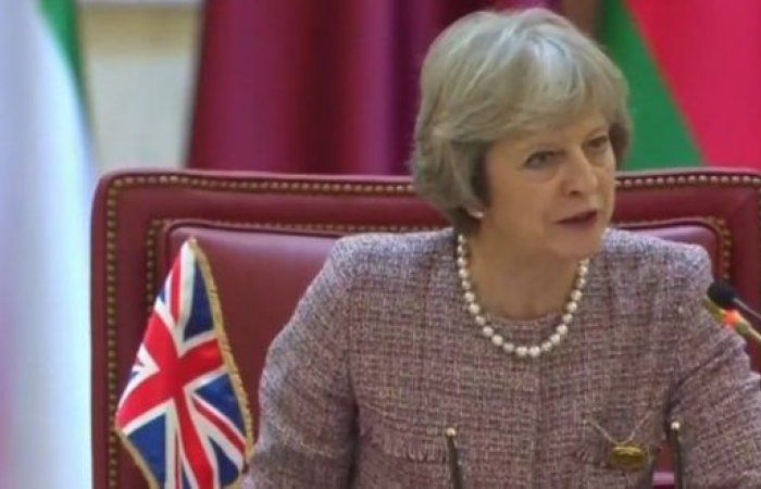 اخبار يمنية عاجلة بريطانيا تعلن استعدادها لمواجهة إيران مع دول