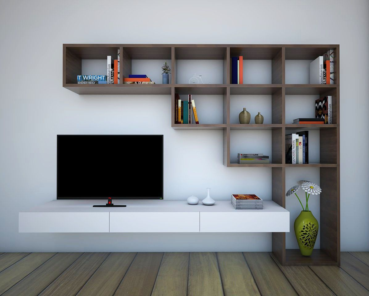 Decorative Wall Units For Living Room Skyler Entertainment Unit In 2019 Tv Wall Decor Tv