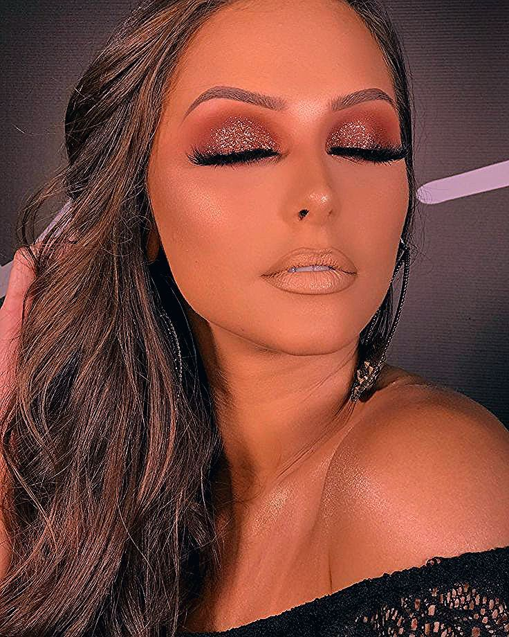 Make Up De Noche
