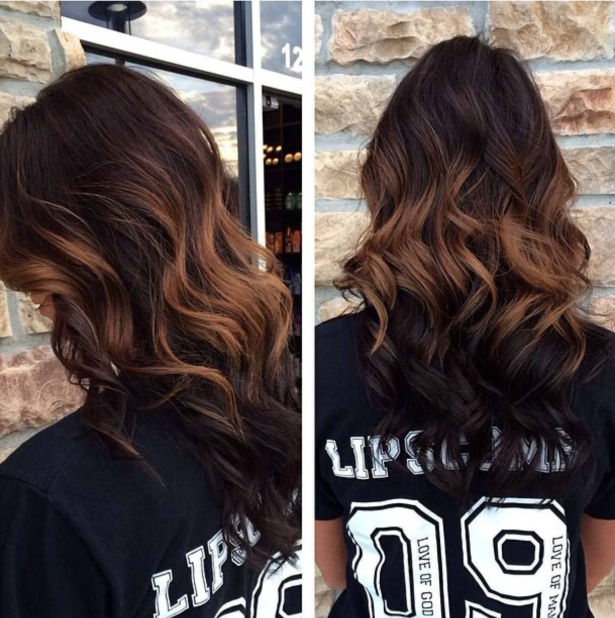 Splashlight Hair Trend – What It Is And Pictures