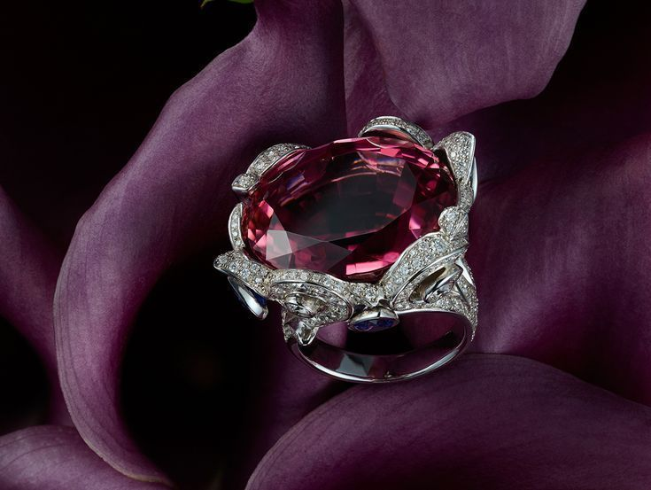 Photo of #Behance #das #editorial # for #high #Jewelry – say –