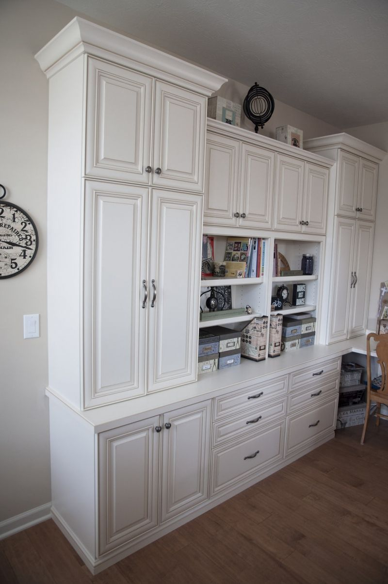Innovative Cabinets And Closets Perfect Idea For Corner Cabinet In Sewing Room