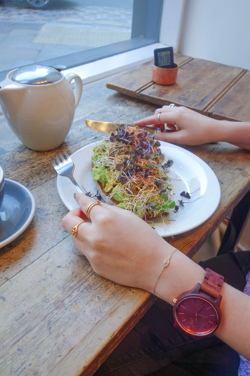 A Guide To Seven Dials Where To Eat, What To See