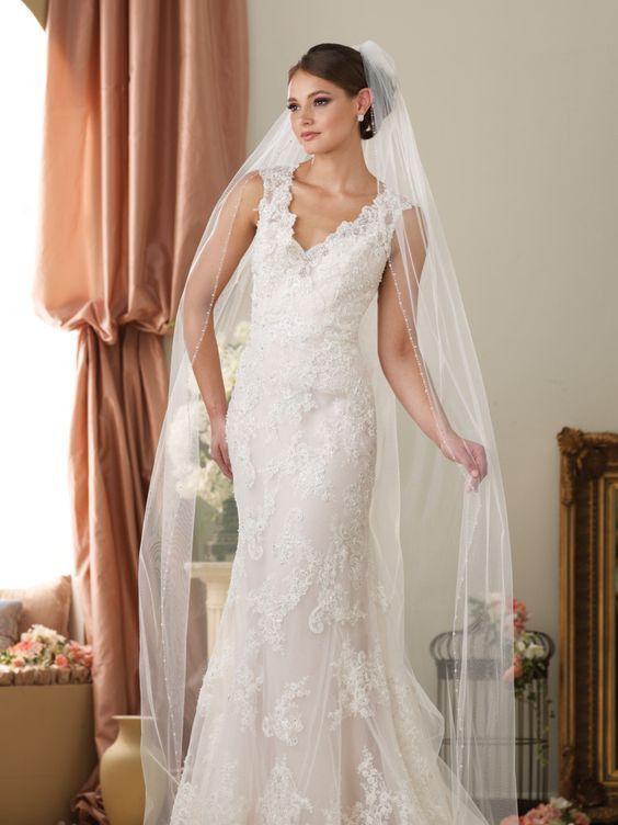 Berger - 9739 - All Dressed Up, Bridal Veil