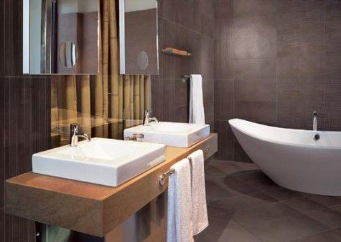 tendance salle de bain 2015 - Google Search   Salle de bains ...