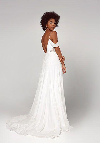 Wedding dresses online | Fame & Partners USA | weddings | Pinterest ...