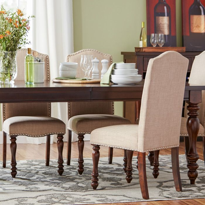 Youu0027ll love the Lanesboro Extendable Dining Table