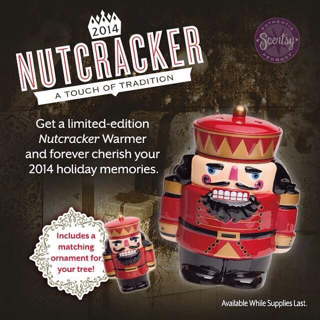Looks who had just arrived!!!!   Get him here  Https://sarahmulder.scentsy.com.au