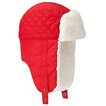 f5bc2ef9dd9f2 Buy John Lewis Ski Trapper Hat Online at johnlewis.com | Now £3 down from  £12