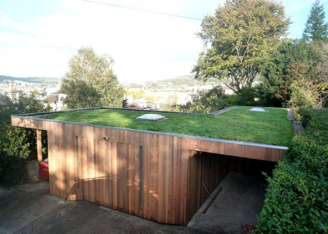 Best Pin By Bobby Cummings On Green Roof Green Roof Roof 400 x 300