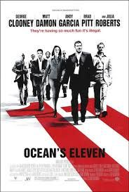 Alternate Versions Of Famous Movie Posters Famous Movie Posters Oceans Eleven Classic Movie Posters